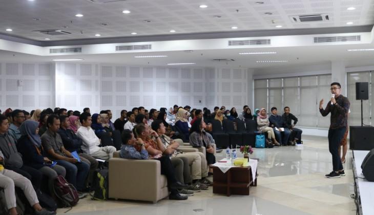 Dua Program CfDS Fisipol UGM Kembali Masuk Nominasi WSIS Prize 2019