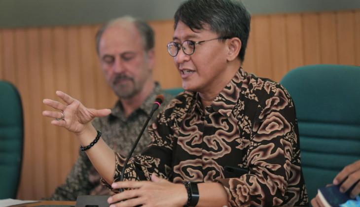 UGM Hadirkan Penerima Nobel Perdamaian Ramos Horta dalam Seminar Islam Indonesia