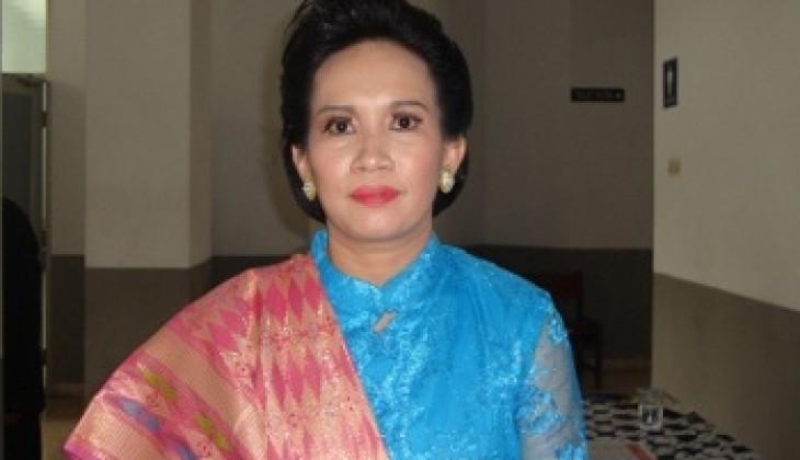 Teliti Lignoselulosa Sebagai Etanol, Megawati Raih Doktor