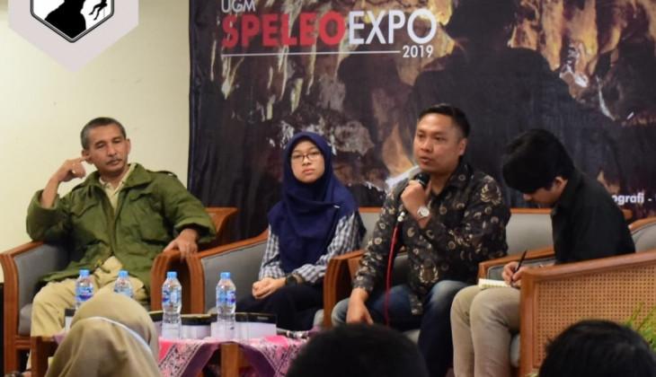 Penting, Standarisasi Peta Gua di Indonesia
