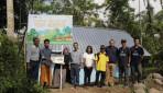 UGM Serahkan Bantuan Sarana Prasarana Pendidikan Pada Warga Korban Gempa Lombok Utara