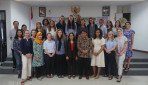 UGM Kenalkan Filsafat Indonesia Pada Mahasiswa Amerika
