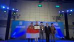 Mahasiswa UGM Raih 3 Penghargaan Internasional Berkat Kembangkan Alkes Bagi Pasien Asma