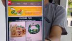 Mahasiswa UGM Kembangkan Aplikasi Untuk Kurangi Limbah Plastik