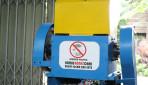 Atasi Sampah Palstik, UGM Buat Mesin Pencacah Plastik