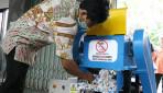 Atasi Sampah Plastik, UGM Buat Mesin Pencacah