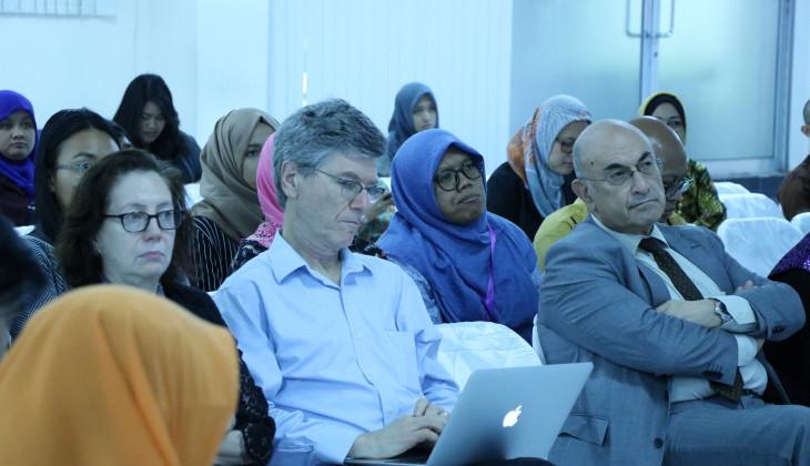 Fakultas Psikologi Gelar Konferensi Hubungan Manusia dan Teknologi