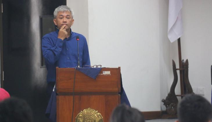 Pemilu 2019, Ujian Bagi Demokrasi di Indonesia