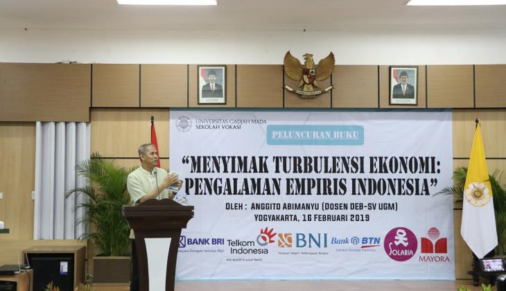 Memahami Turbulensi Ekonomi dalam Praktik Ekonomi Indonesia