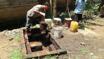 Mengolah Limbah Ampas Biogas Menjadi Pupuk