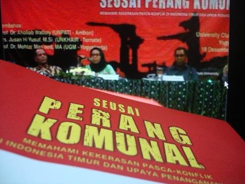 Elite Lokal Gunakan Kekerasan Halangi Pengusutan Kasus Korupsi