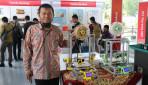 Dosen UGM Pelopor Printer 3D di Indonesia