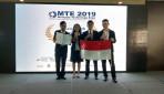 Mahasiswa UGM Raih Perunggu dari Malaysia Techonolgy Expo 2019