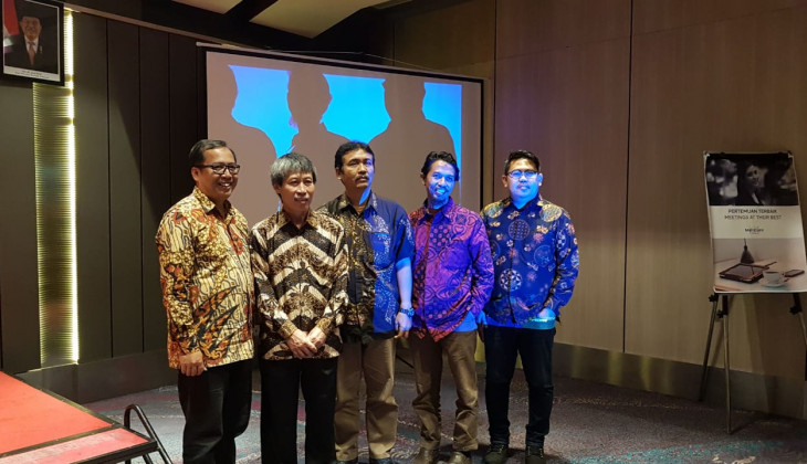 Dua Grup Riset UGM Jadi Pusat Unggulan Iptek