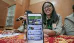 OkeSayur, Aplikasi Belanja Sayur Online Buatan Mahasiswa UGM Berdayakan Pedagang Pasar Tradisional