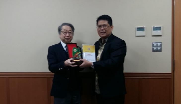 Fakultas Biologi UGM dan Yamagata University Perkuat Kerja Sama
