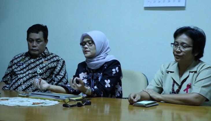 FKKMK UGM Soft Launching Zero Tuberculosis di Yogyakarta