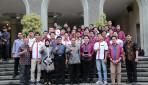 Tim Semar dan Chem-E-Car UGM Siap Berlaga di Ajang Internasional