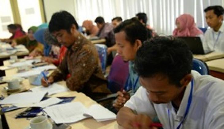DPKM UGM Selenggarakan Workshop Uji Coba KPI's UMKM 2019