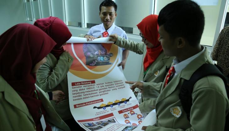 UGM Loloskan Proposal Program Kreativitas Mahasiswa Terbanyak 2019