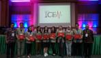 Mahasiswa FKKMK UGM Raih Penghargaan di Kompetisi Kedokteran Internasional