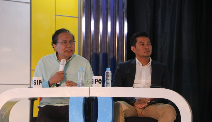 FISIPOL UGM Selenggarakan Talkshow Bedah Program Capres/Cawapres Putaran Kelima