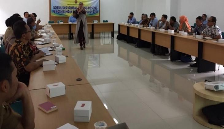 Kembangkan Potensi Desa Mandiri Budaya Dengan G2R Tetrapreneur Budaya