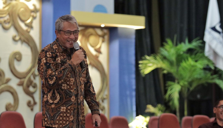 Peluang Pemanfaatan Gas di Indonesia Sangat Besar