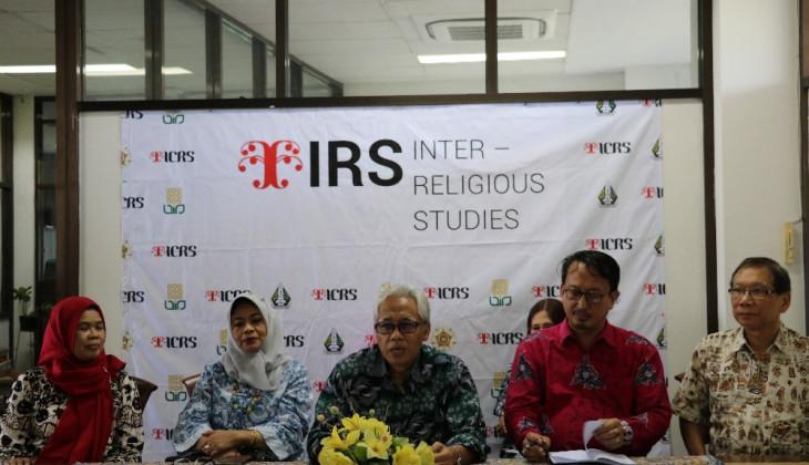 ICRS-AIPI Sampaikan Rekomendasi Transformasi Pendidikan Agama di Indonesia
