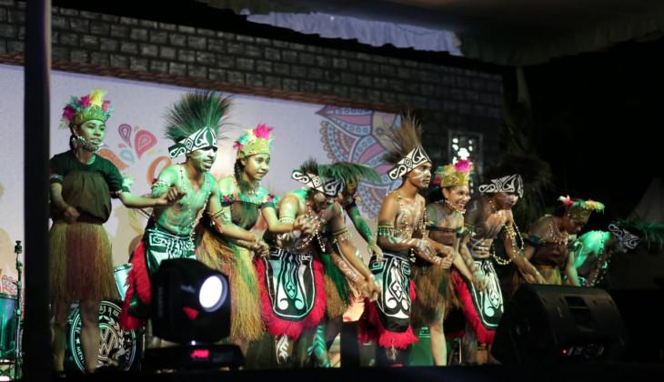 UGM Residence Selenggarakan Cultural Festival Kedelapan