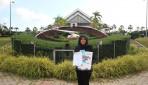 Mahasiswa SV UGM Raih Dua Penghargaan ASEAN