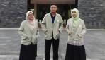 Mahasiswa UGM Manfaatkan Bunga Telang Untuk Hambat Kanker Payudara