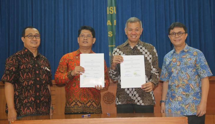 UGM dan WWF Indonesia  Inisiasi Himpun Data eanekaragaman Hayati