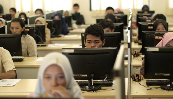 UGM Akan Terima 3.090 Mahasiswa Lewat Jalur SBMPTN