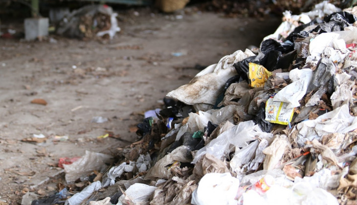 Impor Sampah Perlu Dihentikan