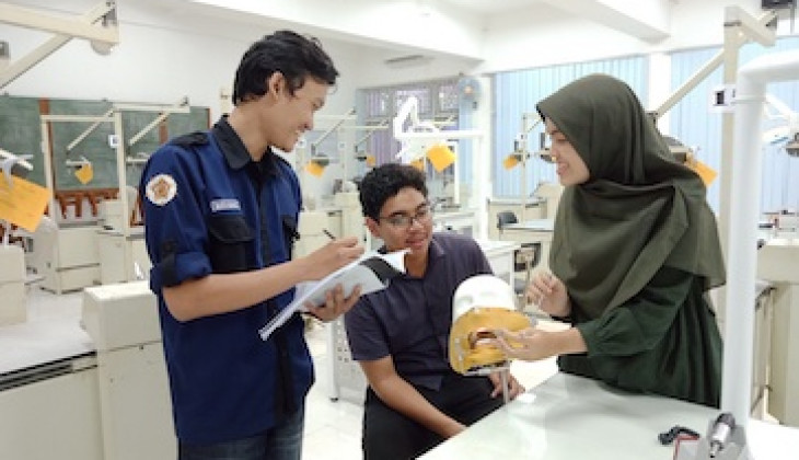 Inovasi Alat Pembuka Mulut Karya Mahasiswa UGM
