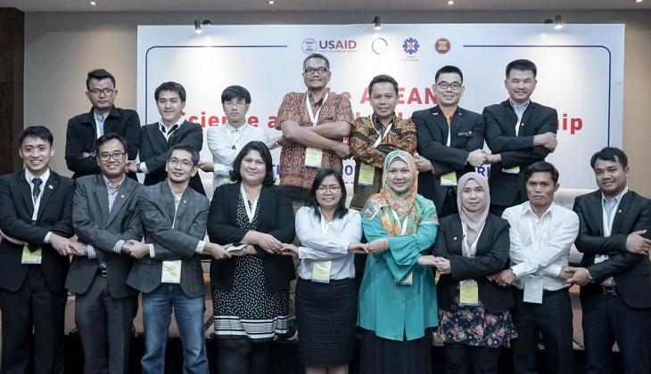 Dosen UGM Penerima ASEAN S&T Fellow Kembangkan Studi Energi Terbarukan