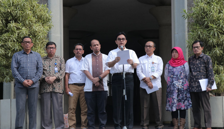 Akademisi Desak DPR Tunda Pengesahan RUU Pertanahan