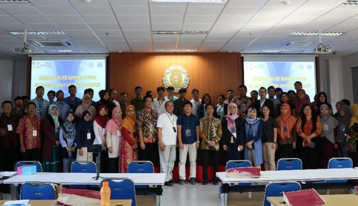 Puluhan Akademisi Asia Tenggara Belajar Kriptografi di UGM