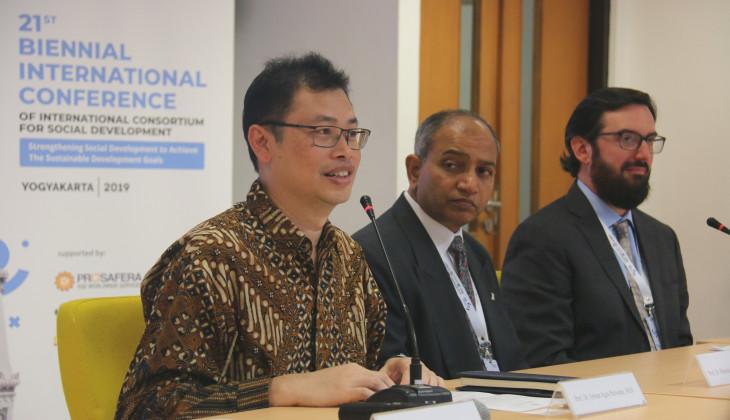 Bahas Ketimpangan Sosial dan SDGs, UGM Undang 250 Ahli Pembangunan Sosial Dunia