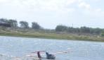 UGM Kembangkan Drone Amphibi Untuk Monitoring Kondisi Gunung Api