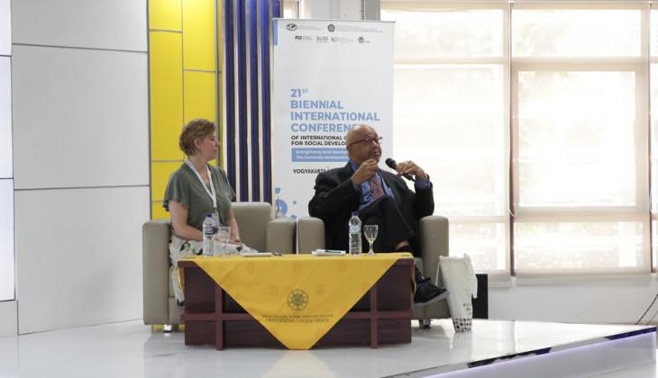 Wirausaha Sosial Berperan Mewujudkan Capaian SDGs