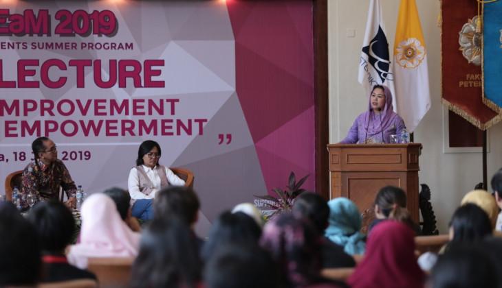 DREaM 2019 Usung Tema Pemberdayaan Perempuan