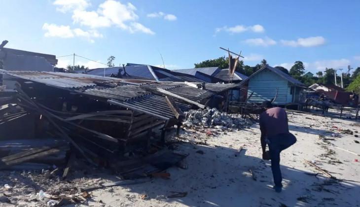 Gempa Halmahera dan Kesadaran Bencana Gempa Bumi di Wilayah Indonesia Timur