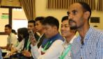 Mahasiswa Delapan Negara Ikuti Summer Course di Fakultas Peternakan UGM