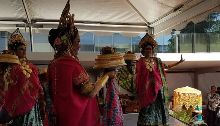 Keharmonisan Relasi Suku Bugis dan Suku Toraja