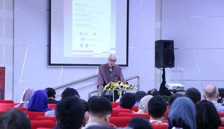 Antropologi UGM Tuan Rumah Simposium Internasional Jurnal Antropologi Indonesia ke-7