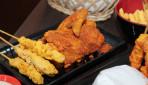Mencicip Renyahnya Chicken Cheetos di Kedai Milik Mahasiswa UGM