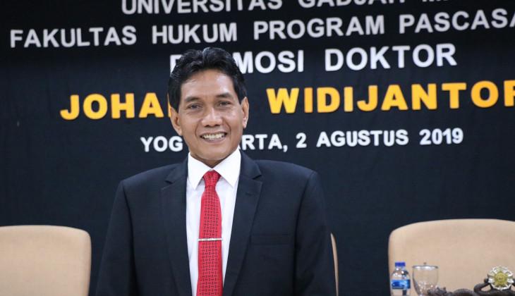 Kehadiran Ombudsman Beri Perlindungan Konsumen