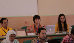 UGM Tuan Rumah 15th AUNILO Meeting